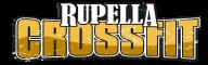 Rupella Crossfit Logo